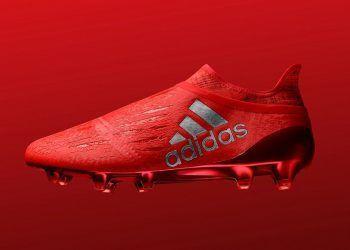 Nuevos botines X16 | Foto Adidas