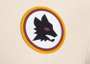 Nueva camiseta de la Roma | Foto Nike