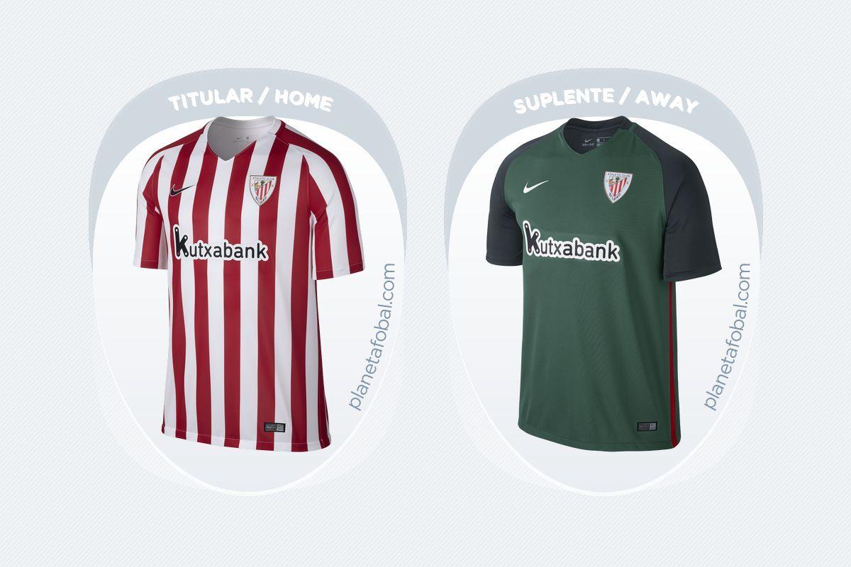 familia real Será Colgar  Camisetas de la Liga española 2016/17