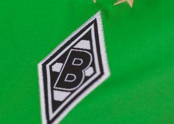 Nueva casaca del Borussia Mönchengladbach | Foto Web Oficial