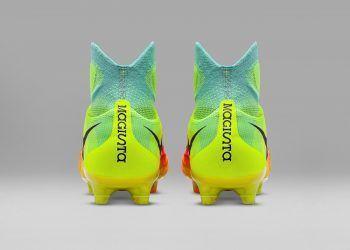 Nueva generación de los Magista | Foto Nike