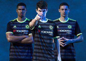 Nueva casaca suplente del Chelsea | Foto Adidas
