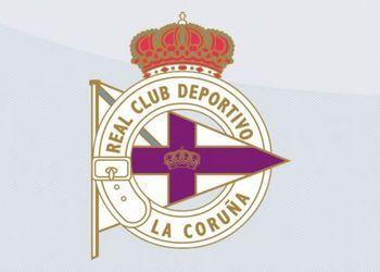 Camisetas del Deportivo La Coruña (Lotto)