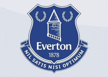 Camisetas del Everton (Umbro)
