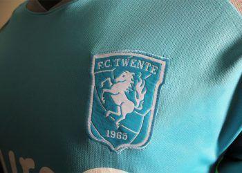 Casaca suplente del FC Twente | Foto Web Oficial