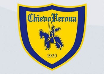Camisetas del Chievo Verona (Givova)