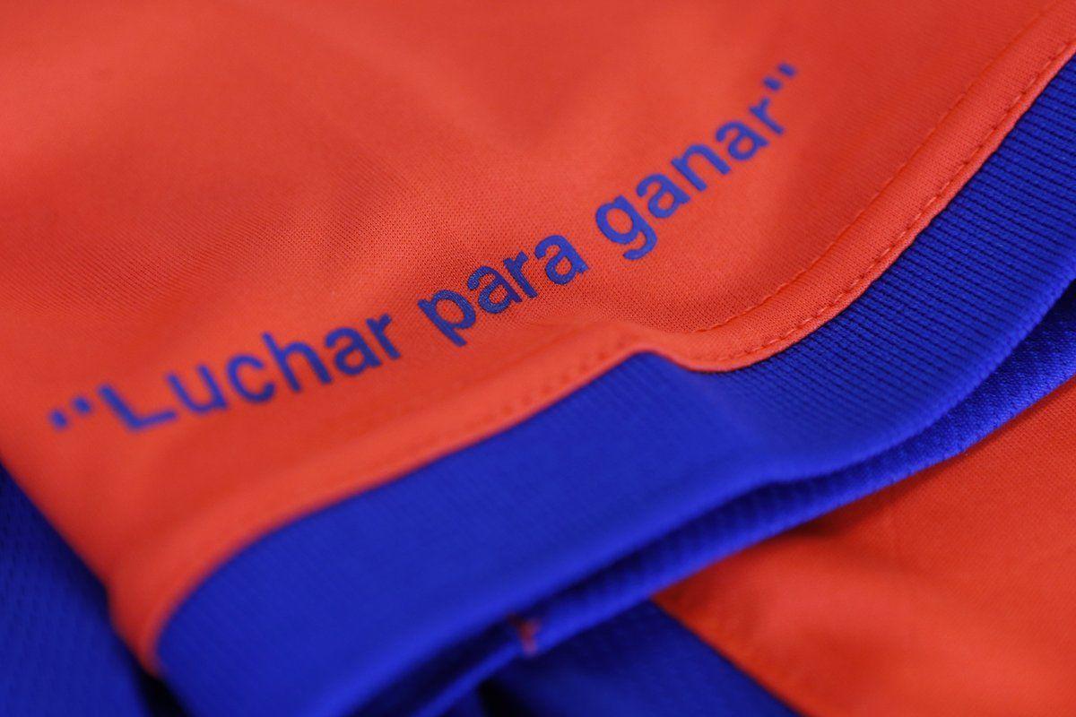Nueva casaca del Granada | Imagen Web Oficial
