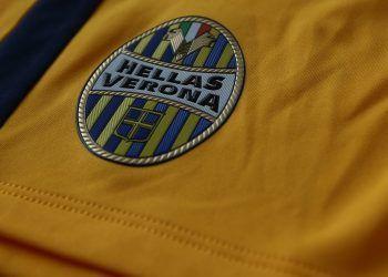 Nueva camiseta del Hellas Verona | Foto Web Oficial