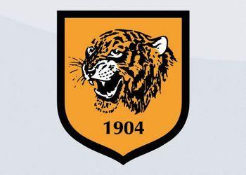 Camisetas del Hull City (Umbro)