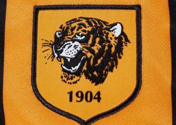 Camiseta titular del Hull City | Foto Umbro