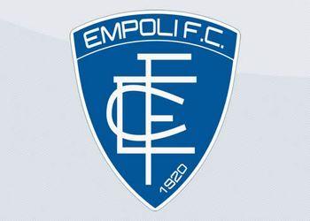 Camisetas del Empoli (Joma)