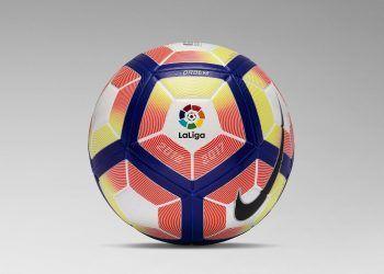 Nuevo balón para LaLiga 2016/2017 | Foto Nike