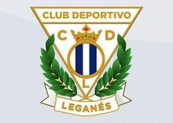 Camisetas del Leganés (Joma)