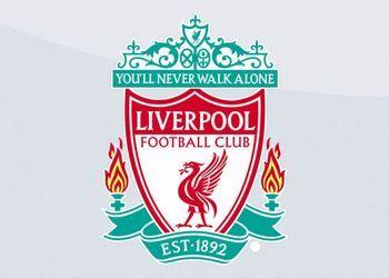 Camisetas del Liverpool (New Balance)