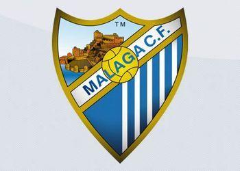 Camisetas del Málaga (Nike)