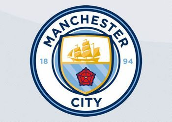 Camisetas del Manchester City (Nike)