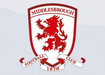Camisetas del Middlesbrough (Adidas)