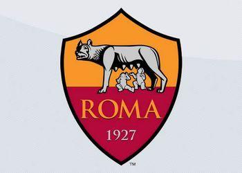 Camisetas de la Roma (Nike)