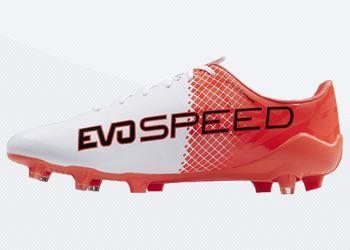 Nueva versión de los evoSPEED SL-S II | Foto Puma