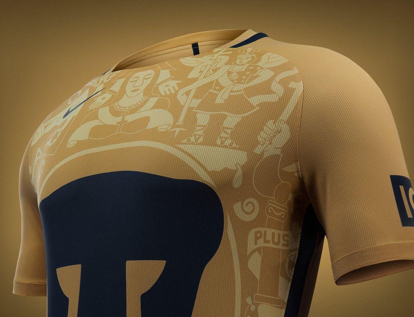 camiseta argentina pumas