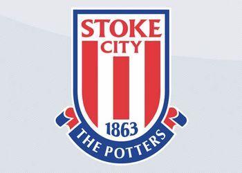 Camisetas del Stoke City (Macron)