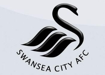 Camisetas del Swansea City (Joma)