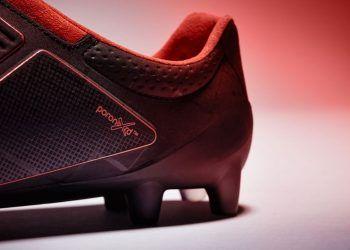 Nuevos botines UX-Accuro Pro | Foto Umbro