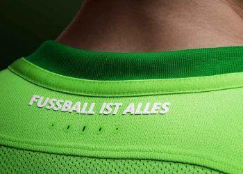 Camiseta titular | Imagen Web Oficial