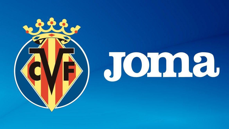 Villarreal vestirá Joma | Imagen Web Oficial