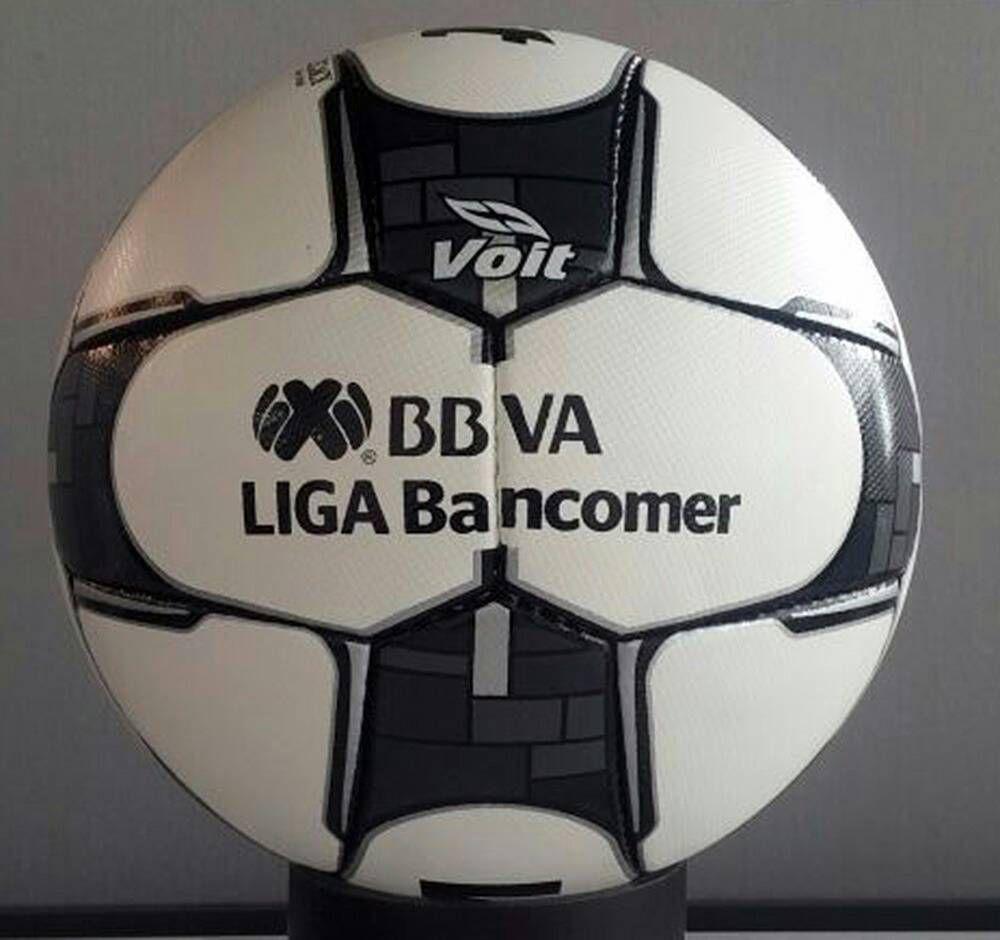 Nuevo balón Legacy | Foto Voit