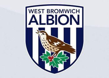 Camisetas del West Bromwich Albion (Adidas)