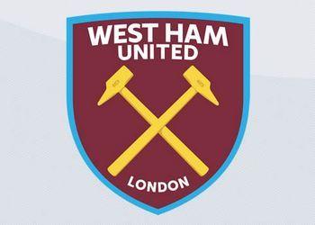 Camisetas del West Ham (Umbro)