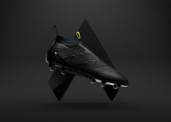 Ace16 Dark Space Pack | Foto Adidas