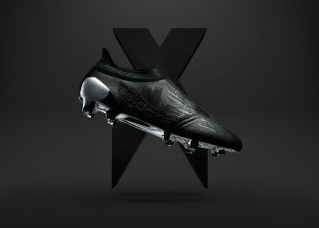 X16 Dark Space Pack | Foto Adidas