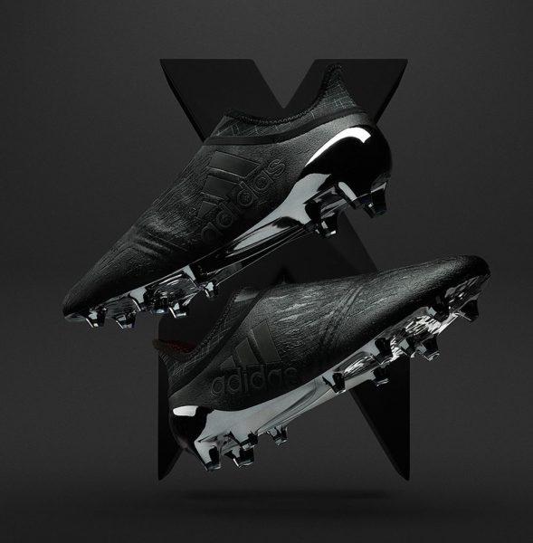 X16 Dark Space Pack | Foto Adidas