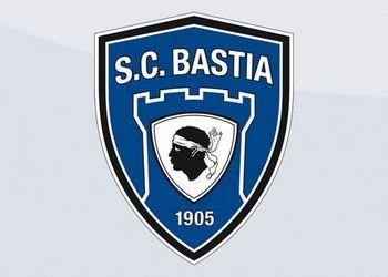 Camisetas del Bastia (Kappa)