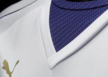 Nueva camiseta suplente de Italia | Foto Puma