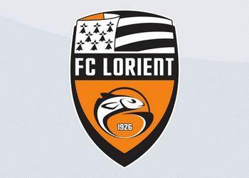 Camisetas del Lorient (Adidas)
