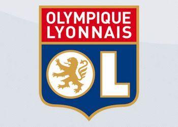 Camisetas del Lyon (Adidas)
