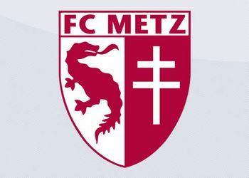 Camisetas del Metz (Nike)