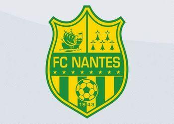 Camisetas del Nantes (Umbro)
