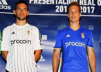 Aflojar Tareas del hogar Cívico  Real Oviedo | Planeta Fobal