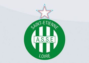 Camisetas del Saint-Etienne (le coq sportif)