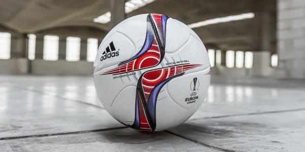 Balón oficial para la Europa League 2016/2017 | Foto Adidas