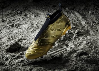 Botines ACE 16+ PURECONTROL del pack Space Craft 2016 | Foto Adidas