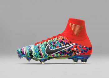 Botines Mercurial Superfly X EA Sports | Foto Nike