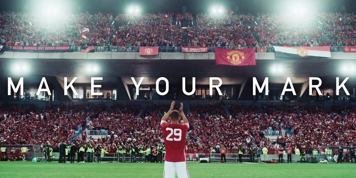 Comercial del EA Sports FIFA17