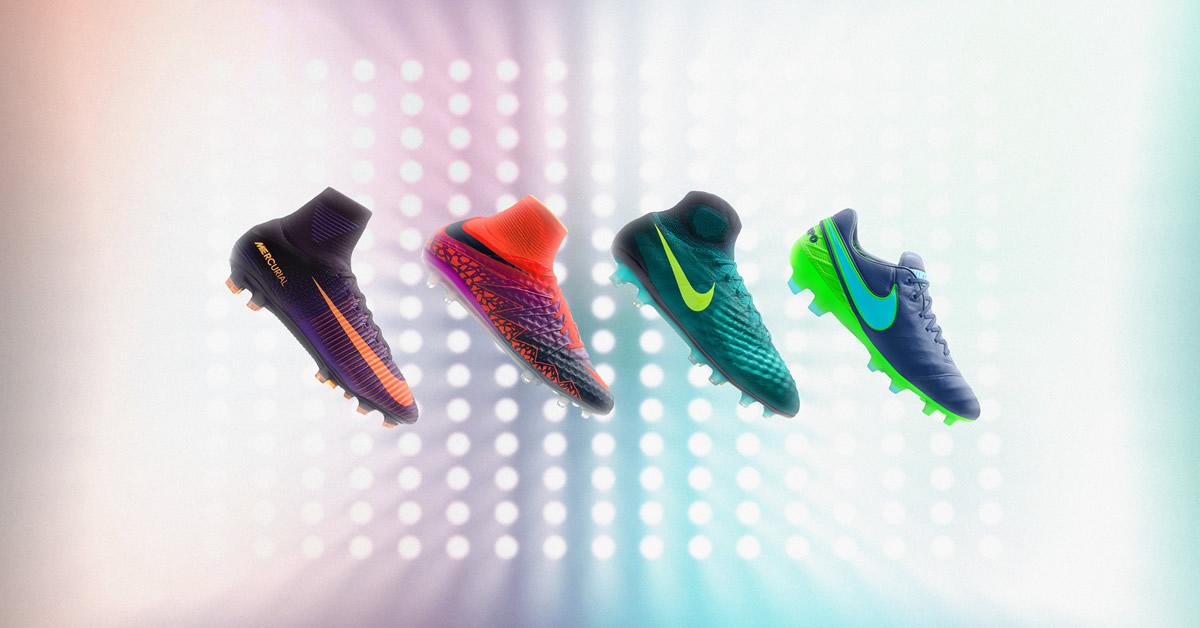 Floodlights Pack | Foto Nike