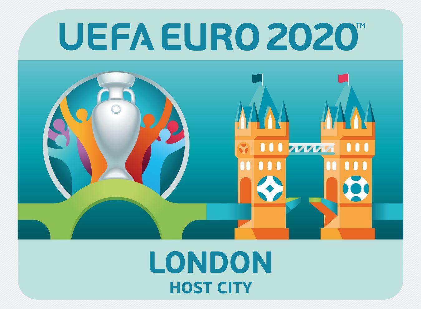 Londres será la ciudad de la gran final | Foto UEFA