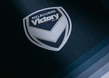 Nueva casaca del Melbourne Victory | Foto Web Oficial